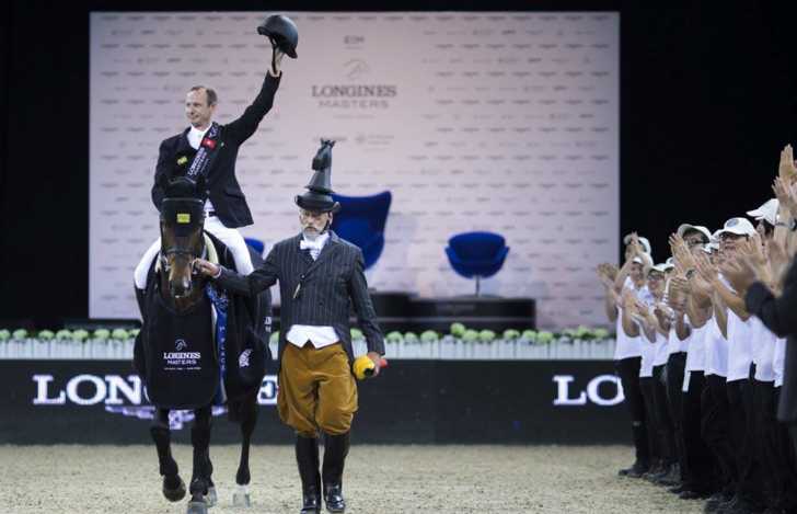 Longines Masters Hong Kong – We Ride The World 2016 & 2017