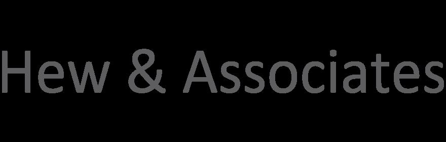 Hew & Associates