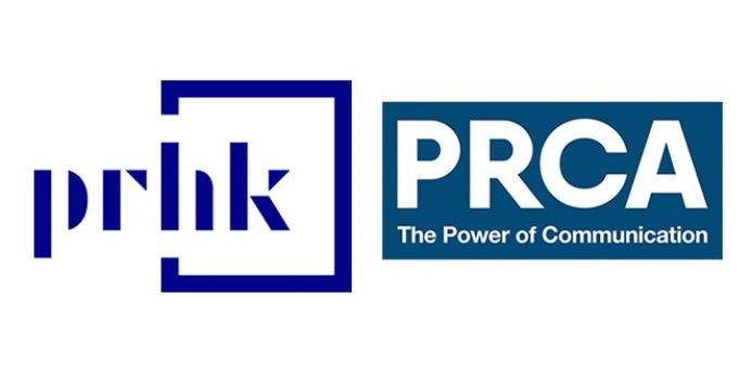PRHK and PRCA sign agreement for international cooperation