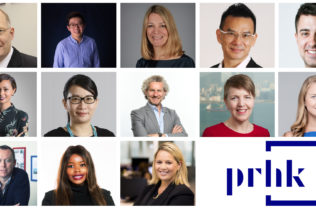 PRHK APPOINTS BOARD FOR 2019/20 WITH FOCUS ON PR'S ABILITY TO SHAPE OUTCOMES FOR BUSINESS AND SOCIETY