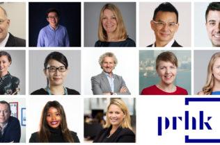 PRHK宣佈2019/20年度委員會 致力展示公關為企業和社會塑造新景象的能力