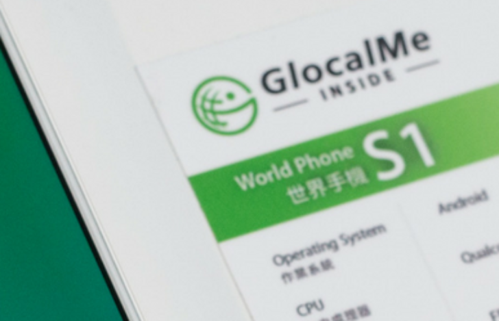 Global launch of uCloudlink's CloudSIM and GlocalMe® Inside World Phone