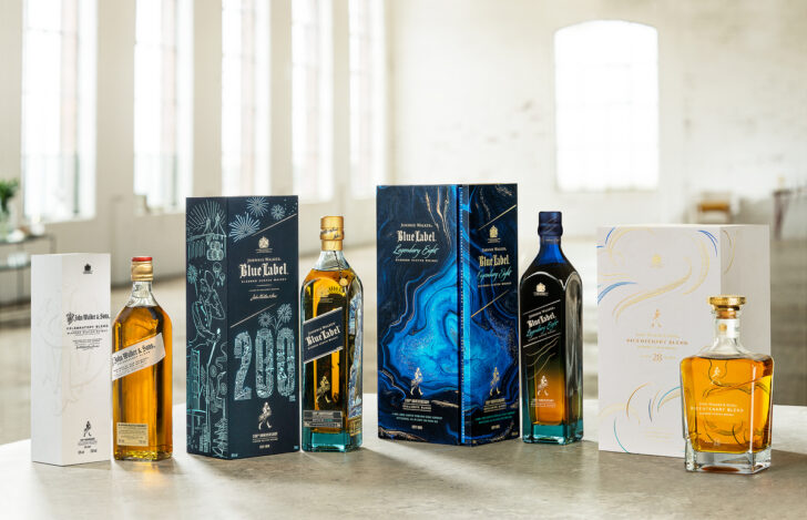 Johnnie Walker: Expanding the brand's demographic through social media