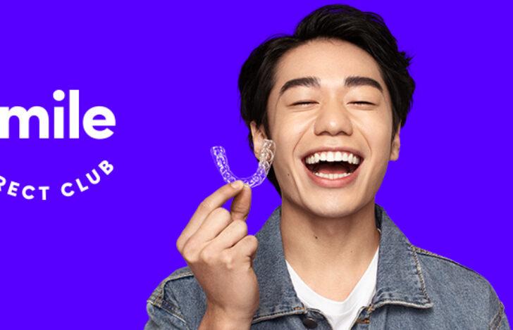 Launching Smile Direct Club in Hong Kong