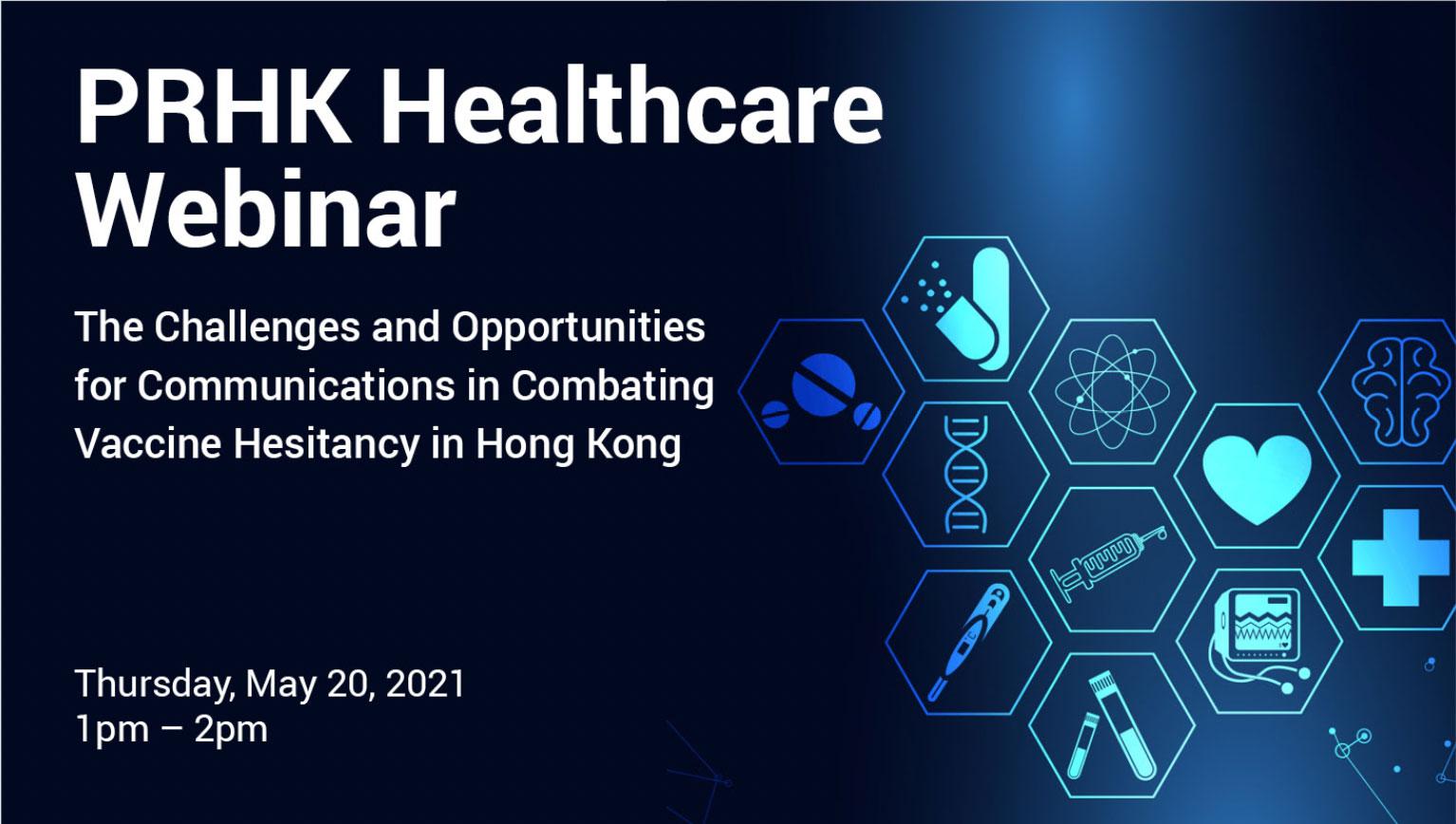 Healthcare Webinar