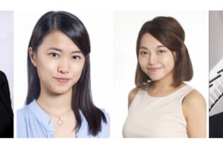 PRHK ANNOUNCES ITS NEXT GENERATION LEADERS,  TASKED WITH DRIVING INDUSTRY CHANGE