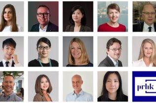 NEW DIRECTION SET FOR PRHK WITH APPOINTMENT OF 2021/2022 BOARD  Expanded Board Represents Full Breadth of Communications